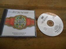 CD VA Musique Du Monde - Fanfare Paysanne De Zece Prajini (23 Song) BUDA MUSIQUE