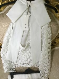 Lady's co- ord  outfit set size 12-14 new