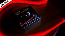 Rocco's SUPER BRIGHT Prisma Lites Single JUNIOR (Red) from Murphy's Magic