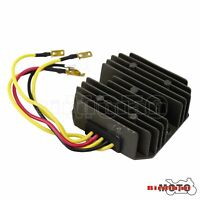 Regulator Rectifier For Motorcycle Suzuki GS250 GS400 GS450 GS1000 GSX1100 Black
