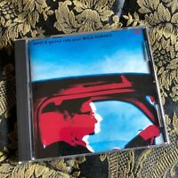 U2 ‎– WHO'S GONNA RIDE YOUR WILD HORSES US Slipcase cd single