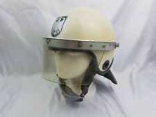 Deutscher bgs bundesgrenzschutz casco uso casco casco de protección 56-58