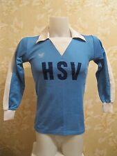 RARE Hamburger SV 1976/1977/1978 away Sz S Erima Hamburg HSV trikot jersey shirt