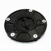 Quick release Fuel Tank Gas Cap Cover For Ducati 899 1199 1299 959 Panigale
