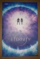 Eternity #1 Pre-Order Edition Valiant Comics Matt Kindt NM 1st Print