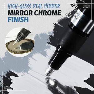 Silver Mirror Marker