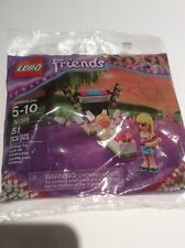 Lego Friends Bowling Alley 30399 New In Bag