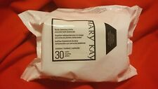 Mary Kay FACIAL CLEANSING CLOTHS, Package of 30, New in Pkg