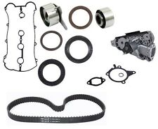 Mazda Miata 2001-2005 Complete Timing Belt & Water Pump KIT NEW