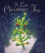 The Last Christmas Tree-ExLibrary