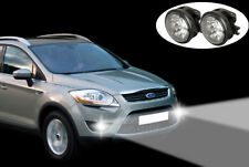 LED Tagfahrlicht + LED Nebelscheinwerfer Ford Kuga (08-13) Tagfahrleuchte Licht