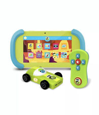 "PBS Kids Playtime Pad 7"" HD Tablet + PBS KIDS HDMI Streaming Plug And Play"