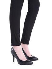 $230 Authentic Rare DIESEL Women's Lara-K Leather High Heels Pump Shoes