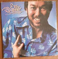 Billy Swan - You're OK, I'm OK  - NEW LP Vinyl Record SEALED