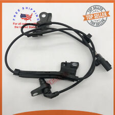 89542-02090 New Wheel Speed Sensor Front Right For Toyota Corolla Saloon