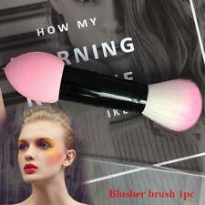 Professional Double Head Makeup Brush Foundation Blusher Brush Women Cosmetic