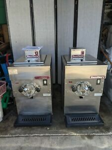 SaniServ Model 708 Frozen Drink Machine, Margarita Machine frozen concoction