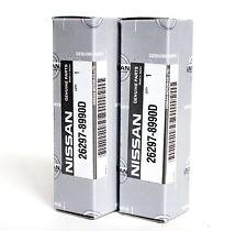 2pcs NISSAN INFINITI OEM 26297-8990D  HID XENON BULBS D2R