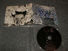BJORK - BIG TIME SENSUALITY UK MAXI CD SINGLE E.P W/RARE B-SIDES, REMIXES ETC