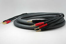 Audiophile High End Speaker Cable Chord SPECIALIST EXTREME HIGH END AMAZING!!!!