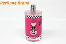 * Tester  Harajuku Lovers Wicked Style Music 3.4 oz 100ml Spray EDT Gwen Stefani