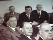 WENDELL WILLKIE Unique! Original 1940 Pre Election Photo by Chidnoff