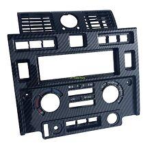 car interior parts furnishings for land rover defender. Black Bedroom Furniture Sets. Home Design Ideas