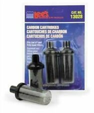 Lee's Carbon Cartridge Bowl Filters, Disposable, 2-Pack