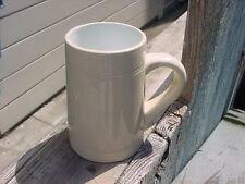 Vintage Stoneware Stein ~ Marked Albert Pick & Co. on Underside