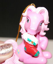 My Little Pony Christmas ornaments G3 Pinkie Pie 2008 New MLP