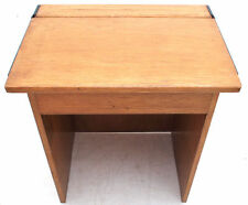 Oak Original 20th Century Antique Desks