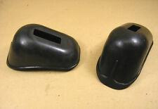 1936 Pontiac Front Bumper Grommet Pair 4-1/4 X 3-1/4, C27000128