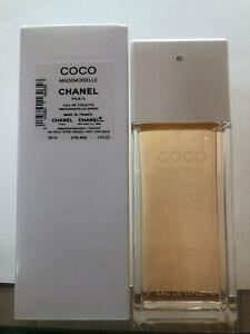 CHANEL Coco Mademoiselle  3.4 oz Eau De Toilette New Womens 100 ml EDT Authentic