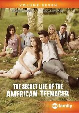 The Secret Life of the American Teenager: Volume 7 New