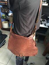 Vintage Lucky Brand Messenger Bag