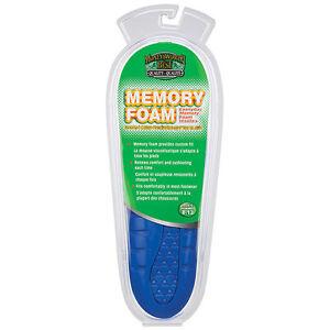 Everyday Memory Foam Insole