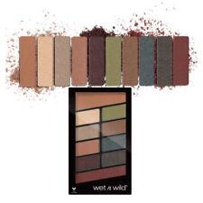 wet n wild Color Icon Eyeshadow 10 Pan Palette, 759 comfort zone