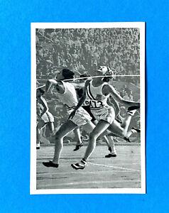 Olympics Mildred Babe Didrikson USA New World Record Sammelwerk 1932 #62