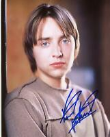 "Vincent Kartheiser ""Angel"" AUTOGRAPH Signed 8x10 Photo ACOA"