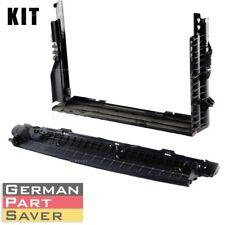 New BMW E60 525 530 545 E63 E64 645 Radiator Support Carrier Lower + Upper SET