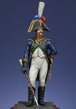 Metal Modeles 54mm Drum Major of the 4th Regiment Model - 39082