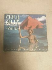 Chill Out Vol.2 - Voyages into Trance and Ambient - 2CD