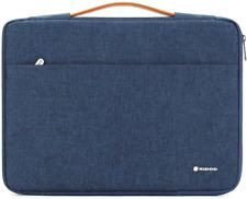 Nidoo 10.1 Inch Laptop Sleeve Case Briefcase Notebook Splashproof Handbag For 10