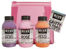 Bleach London Gritty in Pinks - Super Cool Colour Kit - SENT IN DOUBLE WALL BOX