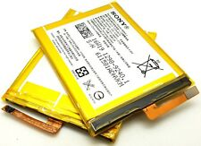 Genuine SONY 1298-9240 Battery for Xperia E5 / XA (F3313, F3111 F3113) 2300mAh