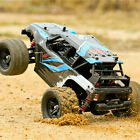 40+MPH RC Car 2.4G 4WD High Speed Fast Remote Controlled Large 1/18 Scale Gifts