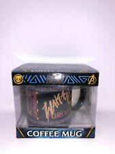 Marvel Black Panther Coffee Mug