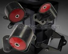CIVIC 96-00 D-B-SERIES ENGINE MOTOR MOUNT SWAP KIT EK EM1 B16 B18 B20 B18A B18C
