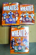 1996 NFL All Pro Wide Receivers Quarterbacks Running Backs  Wheaties Boxes Lot 3