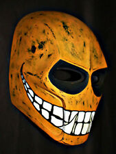 ARMY of TWO PAINTBALL AIRSOFT BB GUN COSPLAY HALLOWEEN COSTUME MASK Smiley MA05